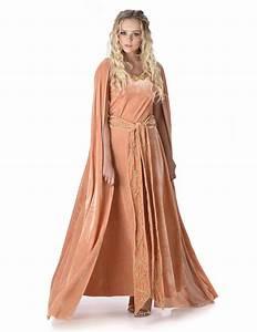 Déguisement princesse viking femme : Deguise