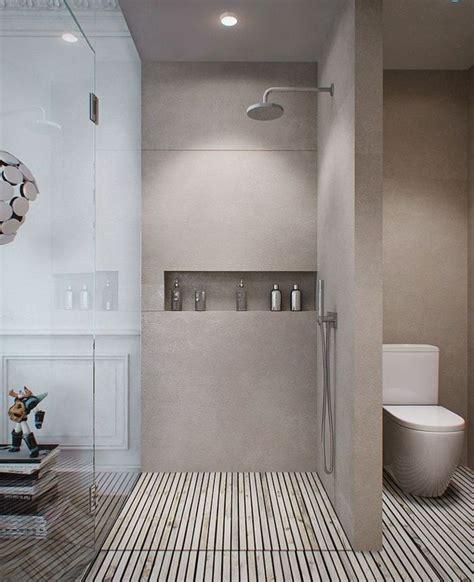 modele de salle de bain a l italienne les 25 meilleures id 233 es concernant salle de bains taupe sur murs taupe couleurs de