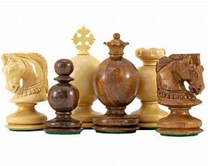 Easter, Design, Sheesham, Carved, Chess, Pieces, 3, 1, 4, Inches, Rcp109, -, U00a384, 95