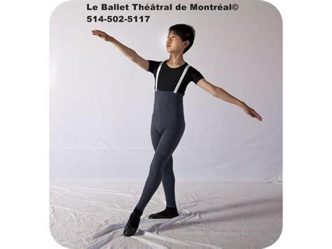 Cours de danse pour enfants Montréal