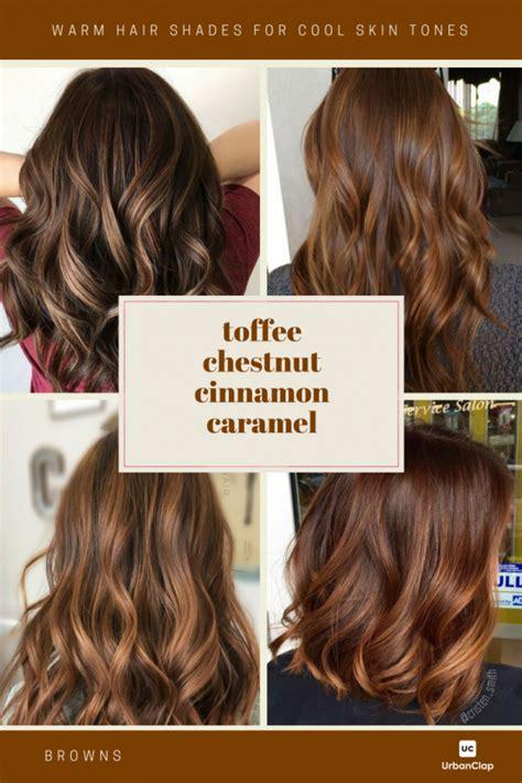 choose   hair colour  hair colour charts