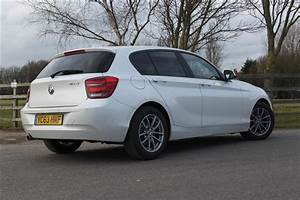 Bmw Serie 1 2014 : bmw 1 series hatchback 116d efficientdynamics business 5d road test parkers ~ Gottalentnigeria.com Avis de Voitures