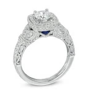 vera wang wedding rings vera wang white gold and engagement rings on