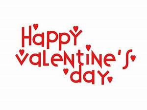 Happy Valentines Day From - Valentine's Day Pictures
