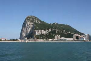 Free Wisdom Online: Africa and Gibraltar, as Seen from Spain #3 Gibraltar