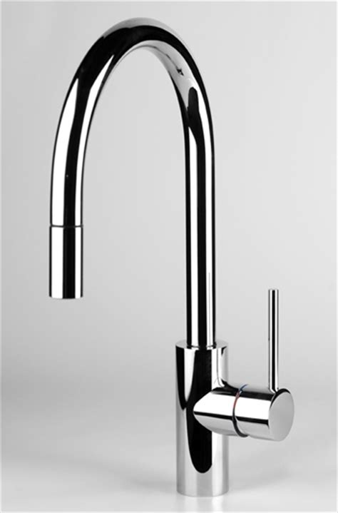 gessi kitchen faucets gessi oxygen single lever monobloc with pull out rinse