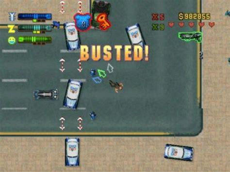 Grand Theft Auto 2 (usa) Psx Iso Slus00789 Download