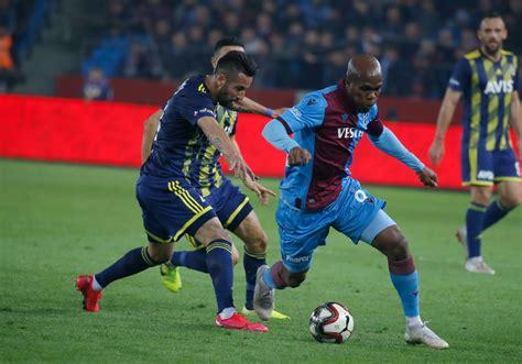 Aek trabzonspor maçı hangi kanalda şifresiz mi sorusuna bordo mavili taraftarlar yanıt arıyor. Son Dakika Haber: Fenerbahçe Trabzonspor maçı hangi ...