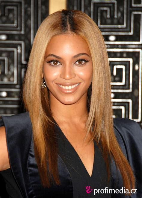 Beyoncé Knowles   peinado de