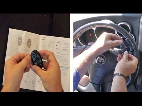 Pioneer Deh Wiring Diagram 425 by How To Install Steering Wheel Car Remote
