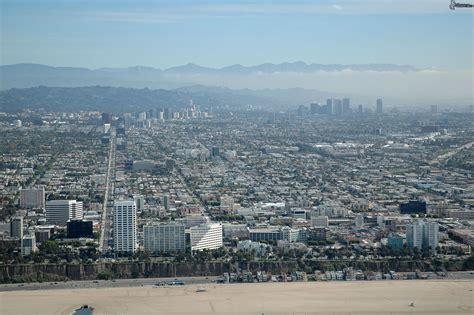 Santa monica is a city on the pacific ocean coast, anchoring the west side of los angeles county in southern california. Santa Monica - Premier Los Angeles Homes