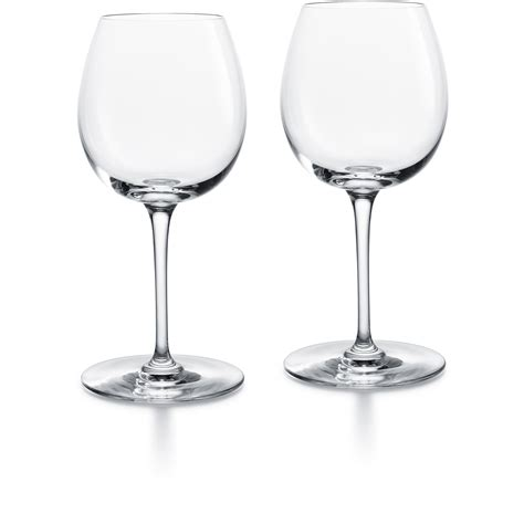Bicchieri Baccarat Catalogo by Oenologie Bicchiere Bourgogne Rosso Baccarat