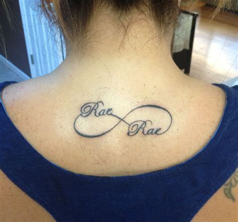 infinity tattoos  designs page