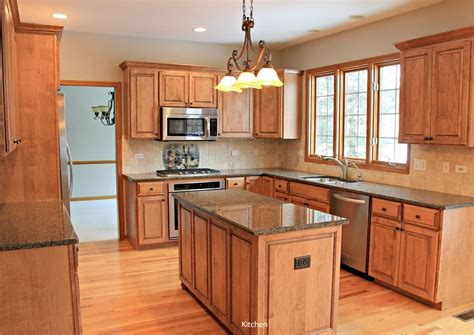 Does Cabinet Refacing Help At Resale Time?  Kitchen
