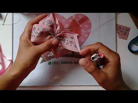 youtube bows  emma hair bows bow tutorial baby dress