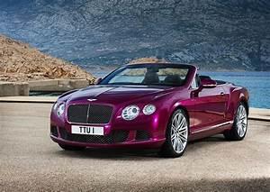 Bentley Continental Gt Speed : 2013 bentley continental gt speed convertible revealed performancedrive ~ Gottalentnigeria.com Avis de Voitures