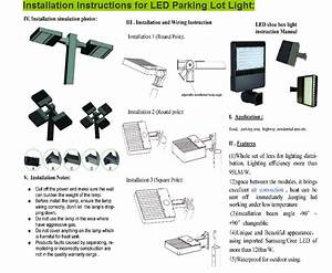 100w 200w 300w Led Shoe Box Light  Led Shoebox Light Factory And Manufacturers China
