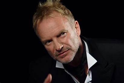 Sting Desktop Wallpapers Profile Biography Police Gold