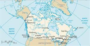 Seemeilen Berechnen Karte : kanada geographie und landkarte ~ Themetempest.com Abrechnung