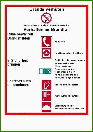 Check spelling or type a new query. Notfall Und Alarmplan Vorlage Word Beste Verhalten Im Brandfall Aushang Zum Download - Vorlagen ...