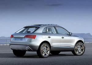 Nouveau Q3 Audi : tout sur le nouveau et troisi me suv de la marque audi le q3 petit fr re du q nouveaux ~ Medecine-chirurgie-esthetiques.com Avis de Voitures