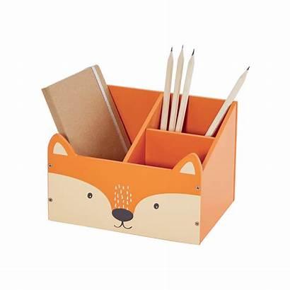 Tidy Desk Cart Fox Gltc Books Mr