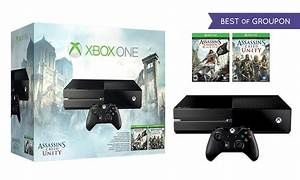 Xbox One Assassin's Creed Bundle | Groupon Goods