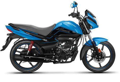 Hero Splendor iSmart BS6, Bike Colour, Mileage, price in ...
