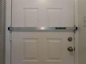 Doorricade, Door, Bar, 610370785065