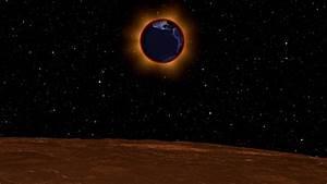 NASA Live Lunar Eclipse - Pics about space