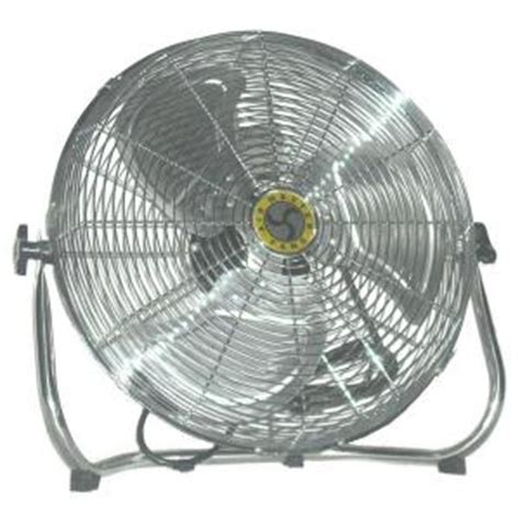home depot floor fans airmaster 18 in low pivot floor fan discontinued 78974