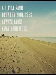 Cute Beach Quotes And Sayings Quotesta