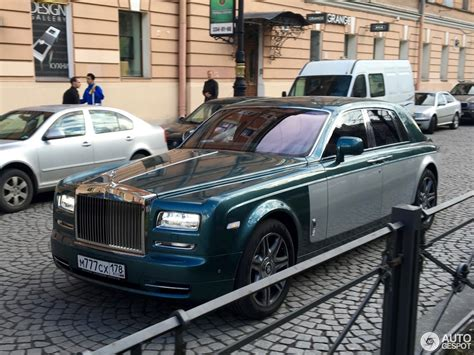 2016 rolls royce phantom rolls royce phantom series ii 13 october 2016 autogespot