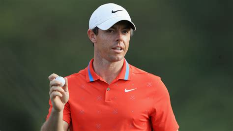 WGC-Mexico Championship: Rory McIlroy leads at 8 under ...