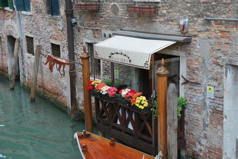 ristorante fiore venezia osteria da fiore venice san polo restaurant reviews