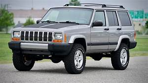 Wiring Diagram For Jeep Cherokee 2001