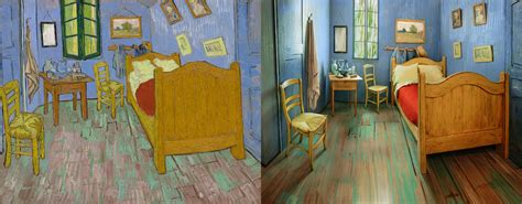 three bedroom houses rent a re creation of vincent gogh s bedroom on airbnb