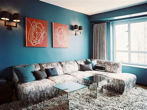 Interior Design Color Trends For 2014