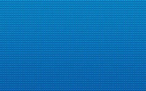 blue Textures Dots Legos Wallpapers HD / Desktop and