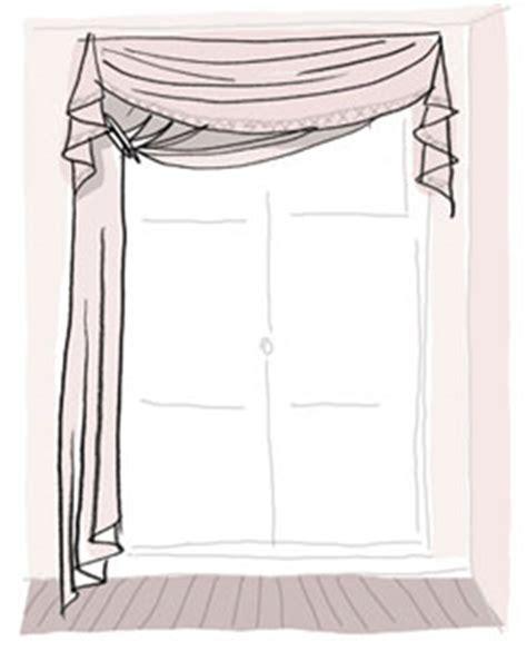 comment styler les rideaux rideaux pas cher