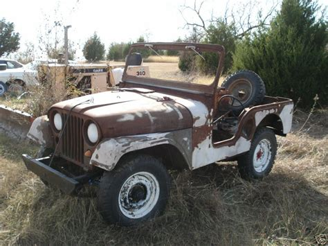 When Does The Jeep Truck Come Out by M38a1 Willys Parts Jeep West