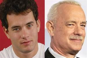 30 Famous Hollywood Actors Young vs Old – Funtality.com