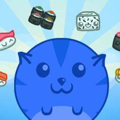 sushi cat unblocked 1000 images about sushi cat on sushi cats