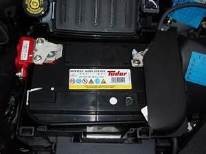 Batterie Renault Clio 3 : changer batterie clio iii essence clio clio rs renault forum marques ~ Gottalentnigeria.com Avis de Voitures