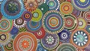 Mosaik Selber Machen : mosaik selber machen entdecken sie dieses zauberhafte handwerk k che und garten pinterest ~ Orissabook.com Haus und Dekorationen