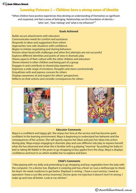 report  achievements aussie childcare network