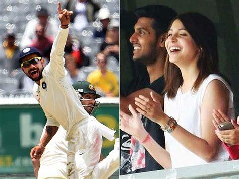 Virat kohli was born on november 5, 1988 in new delhi, india. Virat Kohli S Girlfriend: Latest Virat Kohli S Girlfriend ...