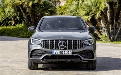 The glc 43 coupe rivals the. 2020 Mercedes-AMG GLC 43 Coupe Price Expectation In India