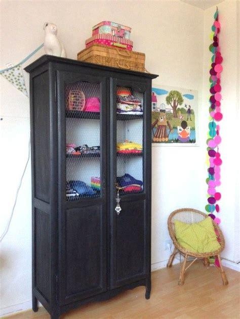 armoire deux portes dressing pour chambre d enfant