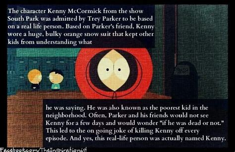 Funny South Park Kenny